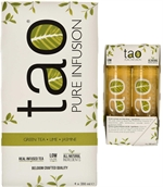 TAO Pure infusion green tea lime jasmine