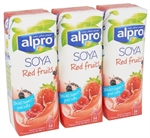 ALPRO Soya red fruits