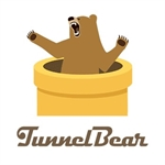 TUNNELBEAR INC. TUNNELBEAR FREE | Comparatif services vpn - Test Achats