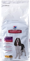 HILL'S SCIENCE PLAN  ADULT 1-6 MEDIUM 11 - 25 KG WITH CHICKEN