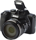 NIKON COOLPIX B600 | Appareils photo: comparateur  - Test Achats