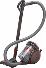DYSON CINETIC BIG BALL ABSOLUTE 2 | Comparatif aspirateurs 2020 - Test Achats