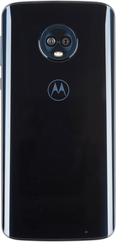 809ac9b16f6 MOTOROLA Moto G6 Plus
