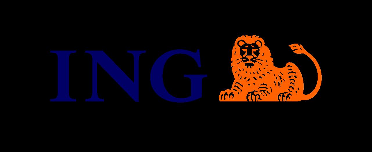 ING (Bank and agencies) logo