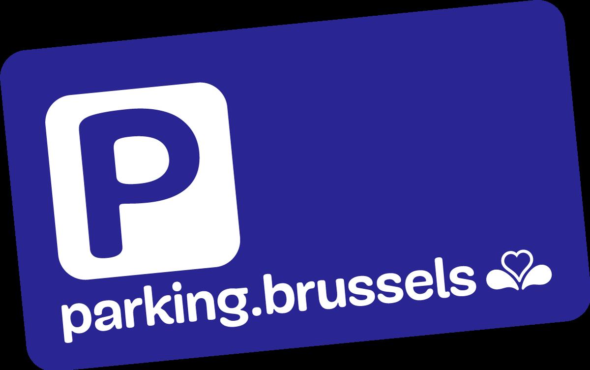 Parking Brussels Evere logo