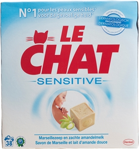 LE CHAT SENSITIVE | Test LE CHAT SENSITIVE - Test Achats