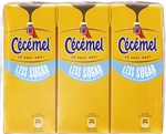 CÉCÉMEL Less sugar