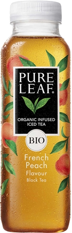 PURE LEAF Ice tea peach