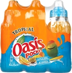 OASIS Tropical