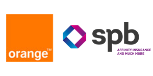 Orange Insurance (SPB) logo