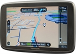TOMTOM GO PROFESSIONAL 6200 | Comparatif GPS 2020 - Test Achats