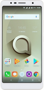 ALCATEL 3C | Comparateur de smartphones