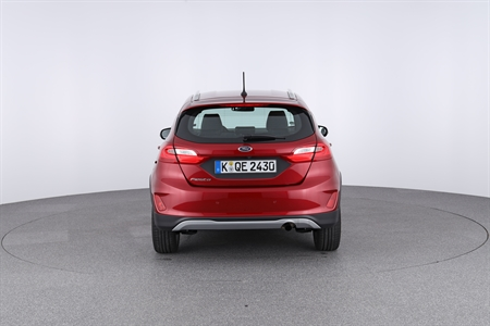 FORD FIESTA ACTIVE 1.0 ECOBOOST START/STOPP