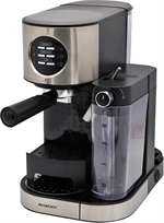 SILVERCREST MACHINE À ESPRESSO (RÉF 100271697) | Comparatif machines à expresso  - Test Achats