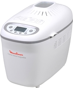 MOULINEX OW6101 | Comparatif machines à pain 2020 - Test Achats