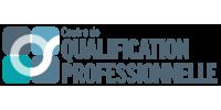 Centre de qualification professionnelle logo