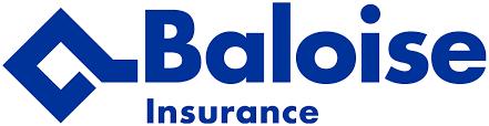 BALOISE BELGIUM logo