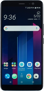 HTC U11 PLUS (128 GB)