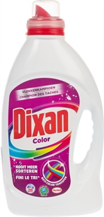 DIXAN Color