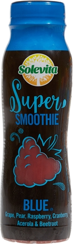 SOLEVITA (LIDL) Super smoothie blue