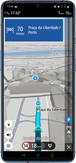 TOMTOM GO NAVIGATION (ANDROID) | Comparatif GPS  - Test Achats