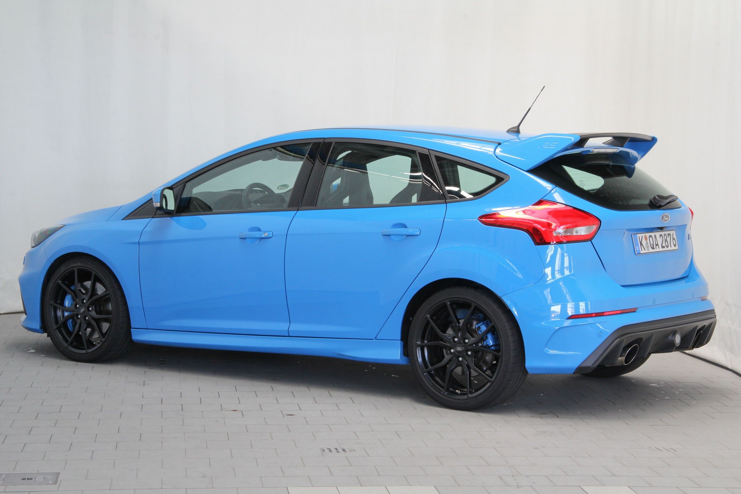 ford focus rs test complet prix sp cifications. Black Bedroom Furniture Sets. Home Design Ideas