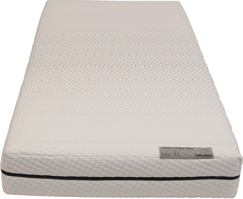 lattoflex latex comfort test complet prix sp cifications. Black Bedroom Furniture Sets. Home Design Ideas