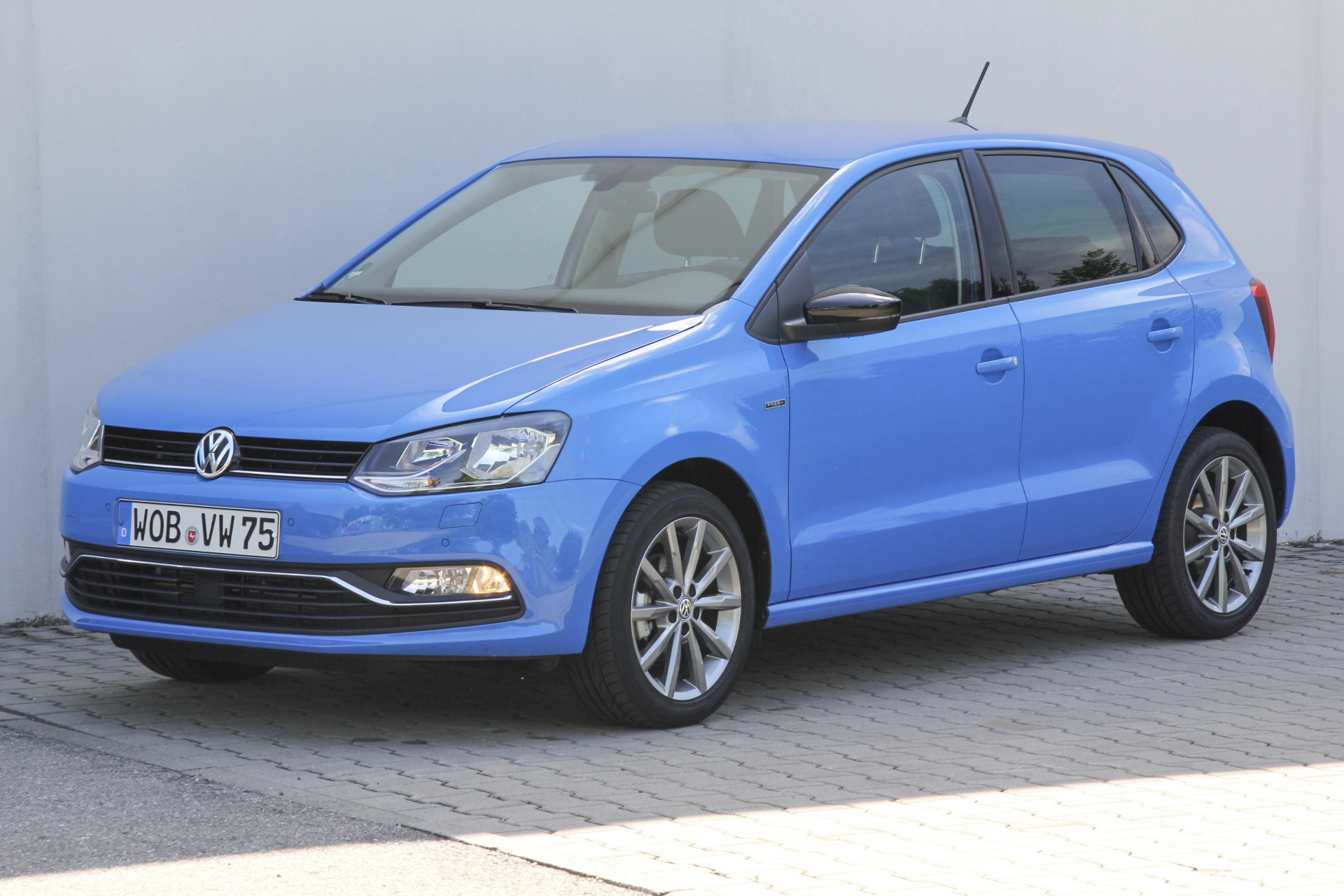 vw polo 1 2 tsi bmt test prijzen en specificaties. Black Bedroom Furniture Sets. Home Design Ideas