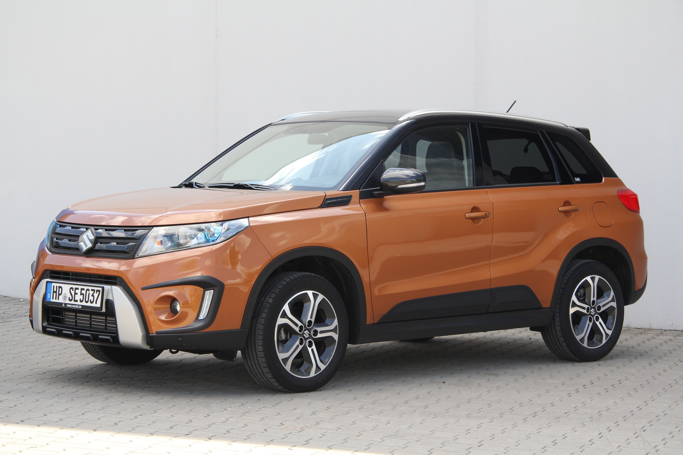 suzuki vitara 1 6 ddis test complet prix sp cifications. Black Bedroom Furniture Sets. Home Design Ideas