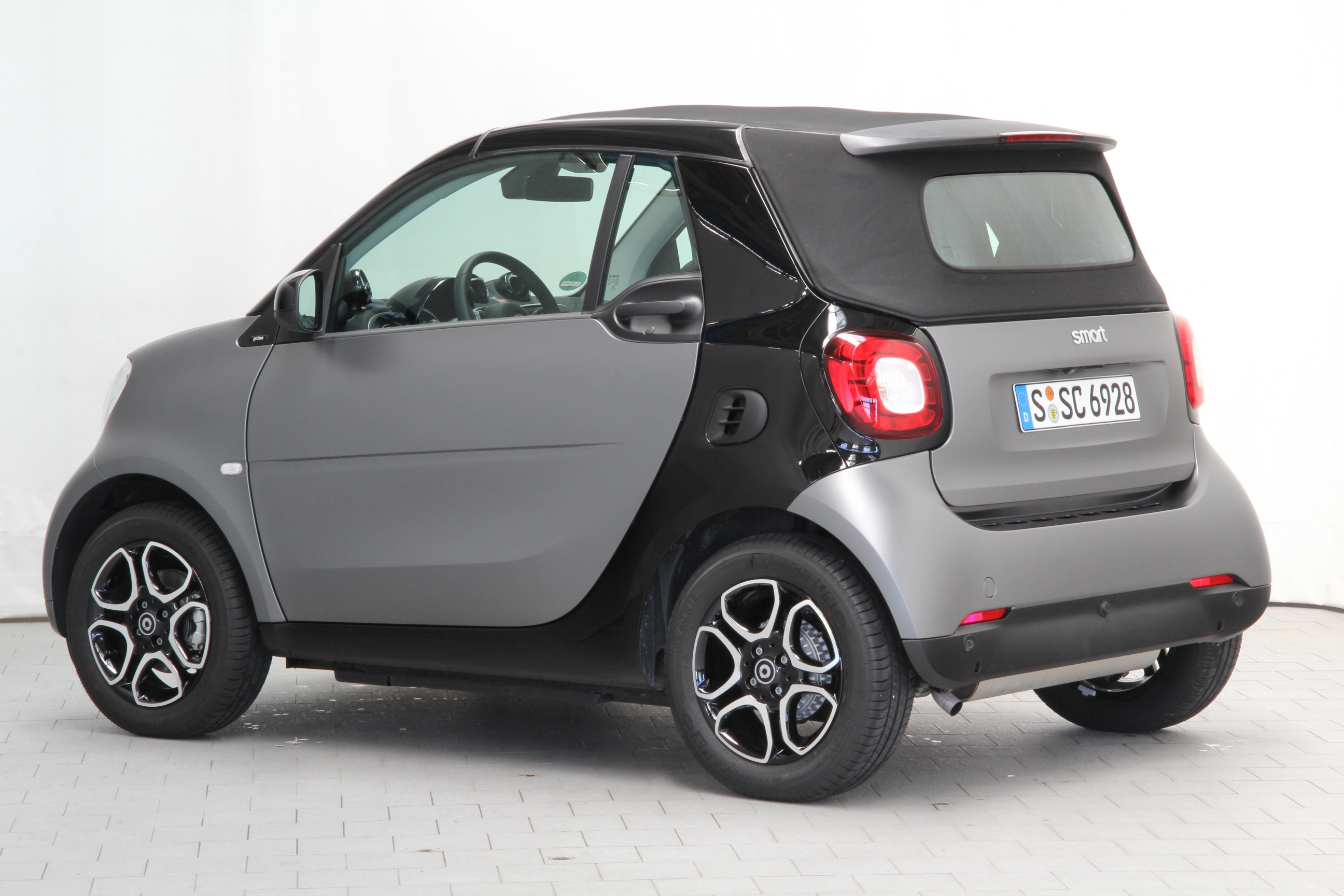 smart fortwo cabrio test complet prix sp cifications. Black Bedroom Furniture Sets. Home Design Ideas
