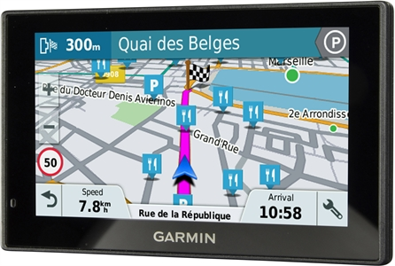 garmin drivesmart 51 lmt d eu test complet prix. Black Bedroom Furniture Sets. Home Design Ideas