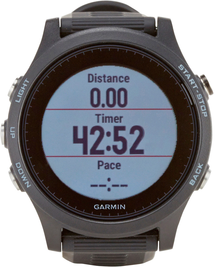 garmin forerunner 935 test complet prix sp cifications. Black Bedroom Furniture Sets. Home Design Ideas